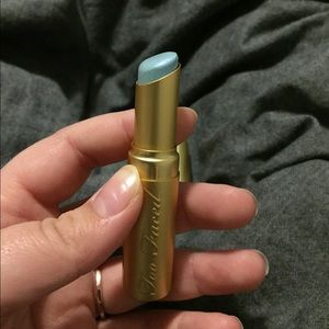 Too faced unicorn tears lipstick